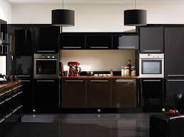 Modern Kitchen Decor kitchen elegant black kitchen decor with small modern kitchen 6411 by uwakikaiketsu.us
