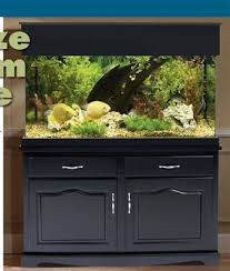 furniture aquarium. aquarium stands and canopies showcase your with furniture s
