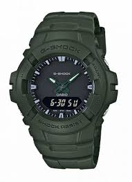 <b>Casio</b> G-Shock <b>G</b>-<b>100CU</b>-<b>3A</b> купить в официальном магазине G ...