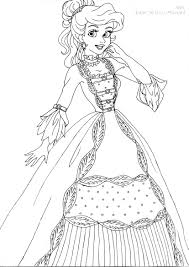 34-amber-coloring-pages