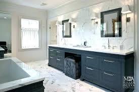 master bathroom vanity dimensions brilliant height