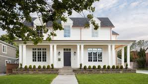 Modern Farmhouse Home Designs Home Outside Colour White Grey Paint Color Ideas Modern