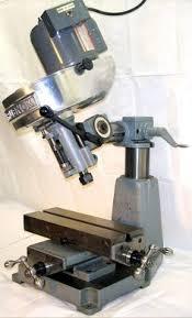 benchtop milling machine. rusnok bench-top milling machine...sold one just like it in 1998 benchtop machine i