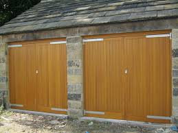 wooden garage doors side hinged f55 on amazing home designing inspiration with wooden garage doors side