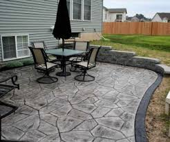 stamped concrete patio cost calculator. Patio Cost Calculator Tag. Great Stamped Concrete To Look Like Brick Pavers Ideas Pool M
