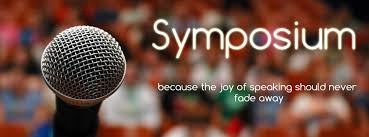 Image result for symposium