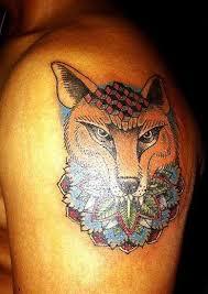 Cool Tetování Na Rameni Mužské A ženské Rameno Tetování