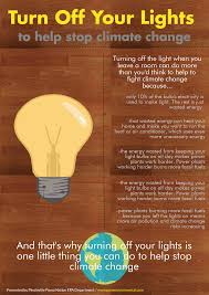 The Lights Off Turn Off The Lights Infographic Ppn Environmental