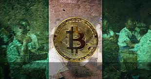 A $3 trillion government spending package. Authorities To Regulate One Of The World S Biggest Bitcoin Markets