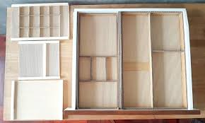 diy desk drawers desk drawer organizer with sliding trays from cardboard box diy desk organizer drawers