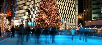 Campus Martius Christmas Tree Lighting 2017 Winter In Detroit Holiday Markets Winter Lodges