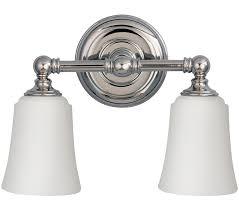above mirror bathroom lighting. Elstead Feiss Huguenot Lake IP44 Bathroom 2 Light Above Mirror Light, Polished Chrome - FE Lighting M