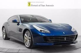 Ferrari cars price starts at rs. New And Used Ferrari Hatchbacks For Sale Getauto Com