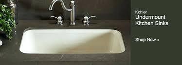 kohler undermount kitchen sink amazon home depot installation u36