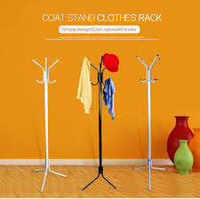 Coat Bag Rack 100 Hook Rotating Hanger Coat Hat Bag Clothes Rack Umbrella Garment 76