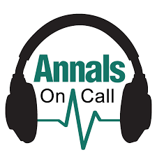 Annals On Call Podcast