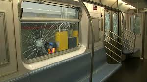 Mdot mta launches enhanced bus routes to job centers, eliminates express bus surcharge. Mta More Than 400 Subway Windows Smashed Since May Most On 7 Line Abc7 New York