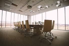 office meeting room.  office conference room table office business throughout office meeting room
