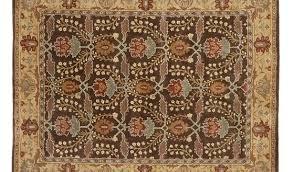 pottery barn persian rug contemporary eva style swatch regarding 3