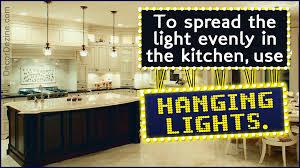 kitchen lighting trends. Kitchen Lighting Trends T