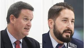 John Dailey and Dustin Daniels to spar for Tallahassee Mayor seat