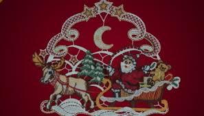 Weihnachtsgardinen Festlicher Fensterschmuck Für Ihr Zuhause