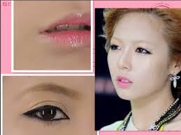 korea star makeup tutorial sylvia easter