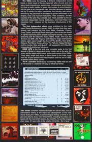 Indie Hits 1980 1989 Amazon Co Uk Various Artists Books