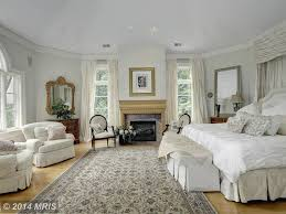 Master Bedroom Traditional Traditional Master Bedroom With High Ceiling Crown Molding In
