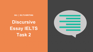 ielts writing task discursive essays ielts podcast view larger image ielts writing task 2