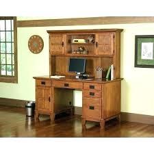 office desk storage solutions. Computer Desk Storage With Above Hutch Set Double Pedestal Home Office Desks Solutions