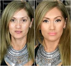beauty101bylisa my favorite foundation for aging skin video tutorial over 40 makeup