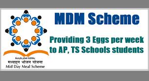 9 Providing 3 Eggs Per Week To Ap Ts Schools Students Under