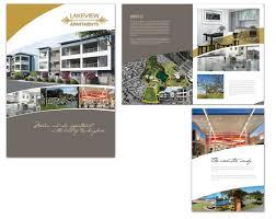 apartment brochure design. Brochure Design By San011 For Yaran Property Group   #3255286 Apartment P