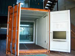 How To Build Storage Container Homes Fascinating Using Shipping Containers To Build Homes Photo