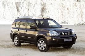 Nissan X-Trail Diesel 2008 photo 26998 pictures at high resolution