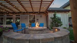 Backyard Kitchen Townsend Backyard Kitchen And Outdoor Living Space Youtube