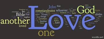 Biblical Quotes On Love