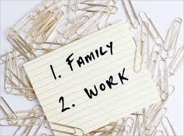 Balancing Work And Family How To Juggle The Work Life Balance Boston Com