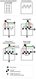 wiring the cts dpdt push pull pots guitar wirings nel 2019 wiring the cts dpdt push pull pots
