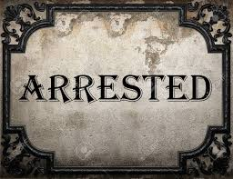 「arrested word」の画像検索結果