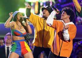 bruno mars will return to southern california for his 24k magic world tour finale