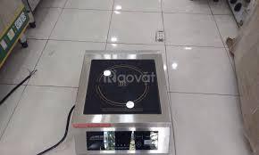 Bếp từ đơn công nghiệp hàng công ty giá rẻ - Máy giặt - VnExpress Rao Vặt