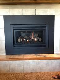 amazing heat n glo fireplace parts