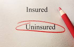 Image result for uninsured