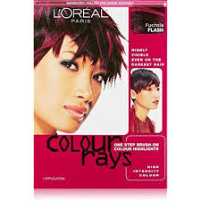 L Oreal Paris Colour Rays Hair