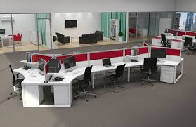 Advantages Of Modern Office Design
