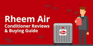 Rheem Central Air Conditioner Reviews And Prices 2019