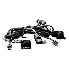 hid off road light wiring harness solidfonts off road truck headlights electrical wiring 4 wheel