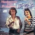 Bildergebnis f?r Album Hoffmann u. Hoffmann Himbeereis Zum Fr?hst?ck